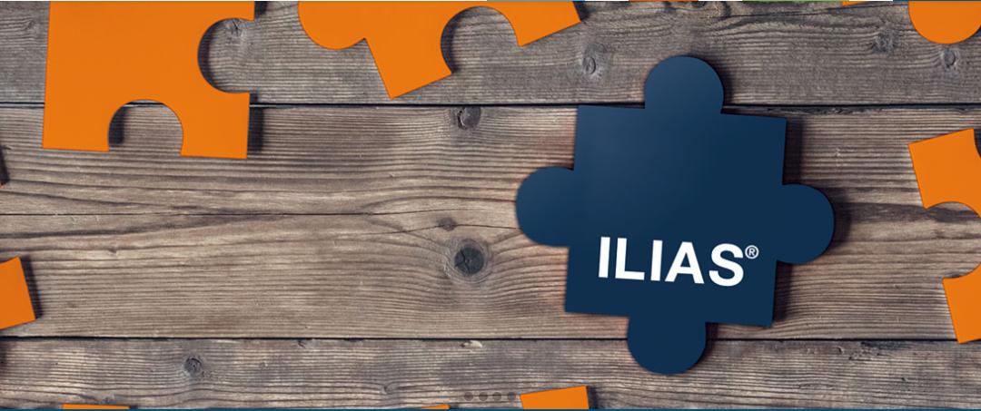 Gebruikersmiddag ILIAS