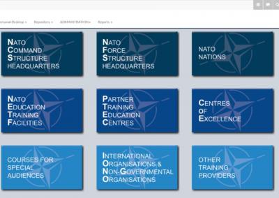 Corporate identity NAVO 2-3