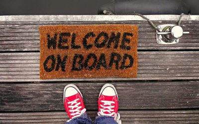 Strategic onboarding more than adaptation of HR and recruitment