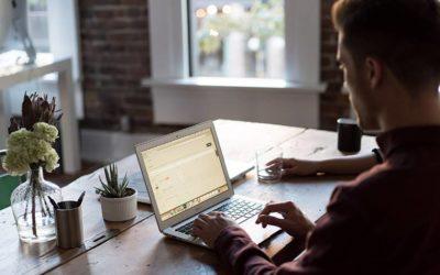 De Corona periode vraagt om online leren en training