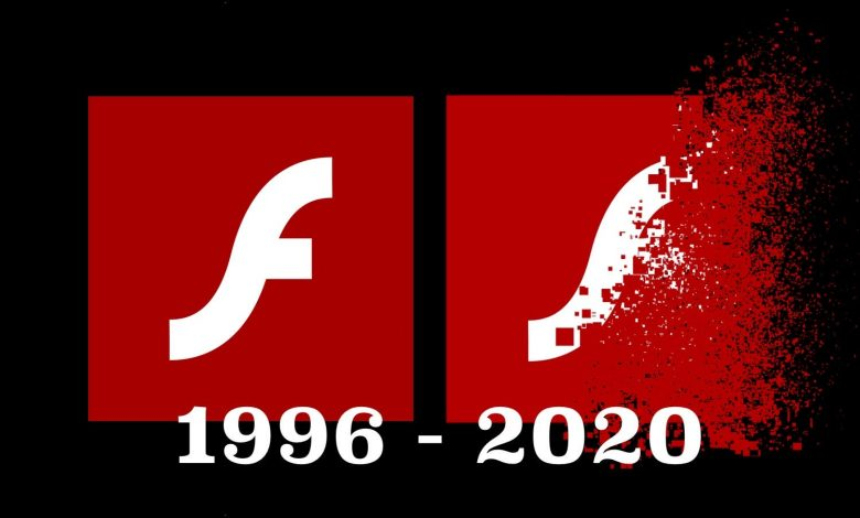 Adobe Flash heeft officieel End Of Life-status!